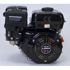 Двигатель Lifan168F-2R D20, 7А