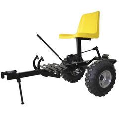 Адаптер для мотоблока Целина ПМ-05 колеса 19x7.00-8