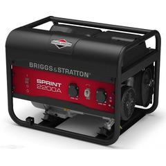 Бензиновый генератор Briggs Stratton Sprint 2200A