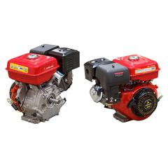 Двигатель ASILAK SL-177F (Аналог Honda GX 270 ) 9 л.с. (Вал цилиндрический 25 мм)