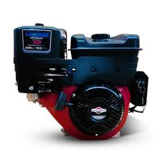Двигатель Briggs & Stratton 10.0 XR PROFESSIONAL (Вал 20 мм ) 10 л.с. с генератором и э/стартером