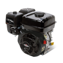Двигатель Briggs & Stratton CR750 6.5 (Вал 20 мм) 5 л.с.