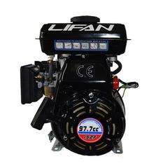 Двигатель Lifan 152F (Вал 15 мм) 2.5 л.с.