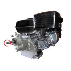 Двигатель Lifan 168F-2 ECO (пониж. редуктор 2:1, обр. вращение) 6.5 л.с.