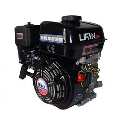 Двигатель Lifan 168F-2 ECO (Вал 19.05 мм) 6.5 л.с.