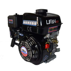 Двигатель Lifan 168F-2 ECO (Вал 20 мм) 6.5 л.с.