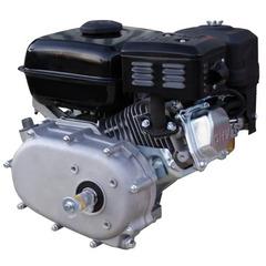 Двигатель Lifan 168F-2D-R (Сцепление + понижающий редуктор 2:1) 0.6A 6.5 л.с.