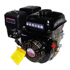 Двигатель Lifan 170F ECO (вал 19,05 мм) 7 л.с.