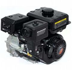 Двигатель Lifan 170F-T-R (Сцепление + понижающий редуктор 2:1) 8 л.с.