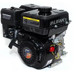 Двигатель Lifan 170F-T (вал 20 мм) 8 л.с.