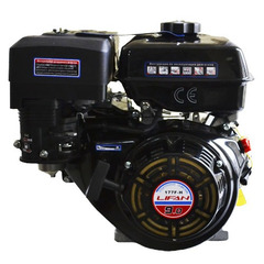 Двигатель Lifan 177F-H (редуктор, вал 25,4 мм) 9 л.с.