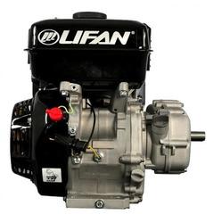 Двигатель Lifan 177F-R (Цепной понижающий редуктор, центробежное многодисковое сцепление) 9 л.с.