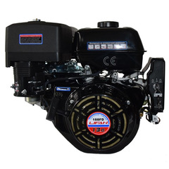 Двигатель Lifan 188FD  c электрозапуском (V-1, конус 25 мм) 13 л.с.