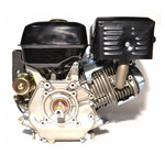 Двигатель Lifan 188FD c электрозапуском (Вал 25 мм) 13 л.с.