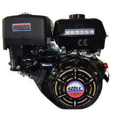 Двигатель Lifan 190F (Вал 25 мм) 15 л.с.
