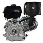 Двигатель Lifan 192F-2 (Вал 25 мм) 18.5 л.с.
