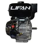 Двигатель Lifan 192F (Вал 25 мм) 17 л.с.
