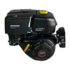 Двигатель Lifan 192FD c электрозапуском  (Вал 25 мм) 17 л.с.