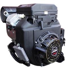Двигатель-Lifan 2V78F-2A PRO (вал 25 мм) 20 А, 24 л.с.