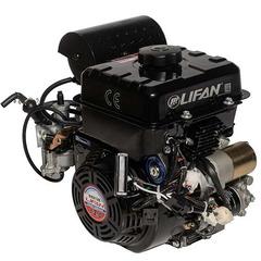 Двигатель Lifan GS212E (Вал 20 мм) 7 А, 13 л.с.