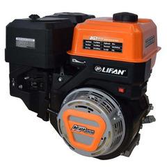 Двигатель Lifan KP460-R (Сцепление и редуктор 2:1, вал 25 мм) 20 л.с.