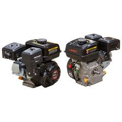 Двигатель LONCIN G200F (Аналог Honda GX 200) 6.5 л.с. (Вал цилиндрический 20 мм)