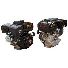 Двигатель LONCIN G270F (Аналог Honda GX 270)  9 л.с. (Вал цилиндрический 25 мм)