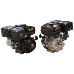 Двигатель LONCIN G390F (Аналог Honda GX 390) 13 л.с. (Вал цилиндрический 25 мм)
