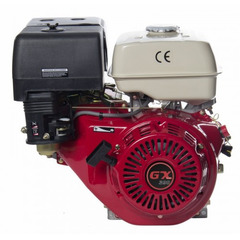 Двигатель Shtenli GX390 s (Вал шлицевой 25 мм) 14 л.с.