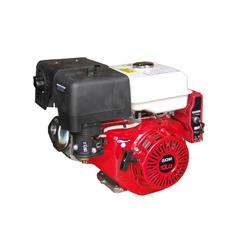 Двигатель Shtenli GX390е с электро стартером (Вал 25 мм, шпонка) 14 л.с.