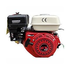 Двигатель Shtenli GX450 (Вал шлицевой 25 мм) 18 л.с.