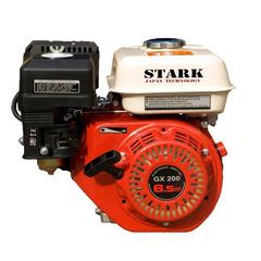 Двигатель STARK GX200 S (шлицевой вал 25 мм) 6.5 л.с.