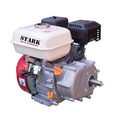 Двигатель STARK GX210 F-R (сцепление и редуктор 2:1) 7 л.с.