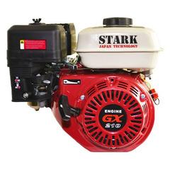 Двигатель STARK GX210 S (шлицевой вал 20 мм) 7 л.с.