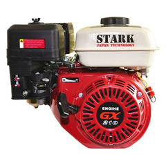 Двигатель STARK GX210 (вал 20 мм) 7 л.с.