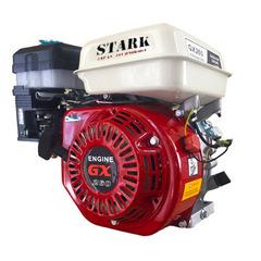 Двигатель STARK GX260 S (шлицевой вал 25 мм) 8.5 л.с.
