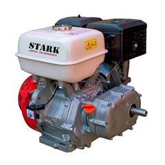 Двигатель STARK GX270 F-R (сцепление и редуктор 2:1) 9 л.с.