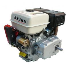Двигатель STARK GX270 FE-R (сцепление и редуктор 2:1) 9 л.с.