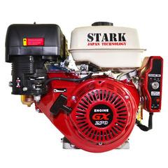 Двигатель STARK GX270E (вал 25 мм) 9 л.с.