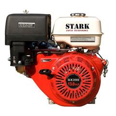 Двигатель STARK GX390 F-R (сцепление и редуктор 2:1) 13 л.с.