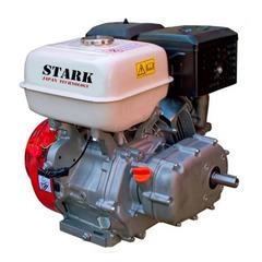Двигатель STARK GX420 F-R (сцепление и редуктор 2:1) 16 л.с.