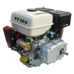Двигатель STARK GX420 FE-R (сцепление и редуктор 2:1) 16 л.с.