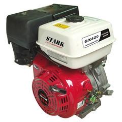 Двигатель STARK GX420 S (шлицевой вал 25 мм) 16 л.с.