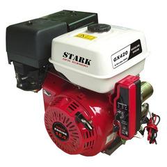 Двигатель STARK GX420Е (вал 25 мм) 16 л.с.