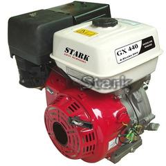 Двигатель STARK GX440 S (шлицевой вал 25 мм) 17 л.с.