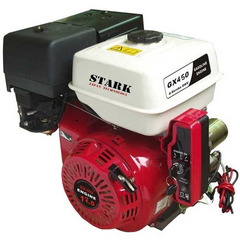 Двигатель STARK GX450E (Вал 25 мм) 17 л.с.