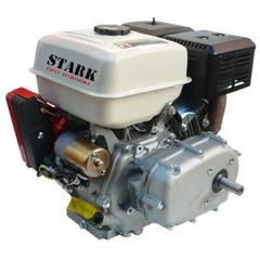 Двигатель STARK GX450FE-R (Сцепление и редуктор 2:1, вал 22 мм) 17 л.с.