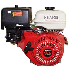 Двигатель STARK GX460 S(шлицевой вал 25 мм) 18.5 л.с.