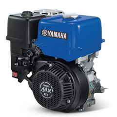 Двигатель Yamaha MX175 (Вал 20 мм) 6.0 л.с.