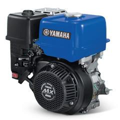 Двигатель Yamaha MX200 (Вал 20 мм) 6.5 л.с.